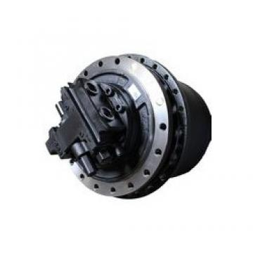 John Deere CT332 2-SPD Hydraulic Final Drive Motor