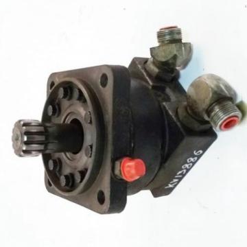 John Deere AT183680 Hydraulic Final Drive Motor