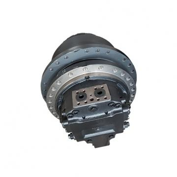 Caterpillar 248b 2-Spd Reman Hydraulic Final Drive Motor