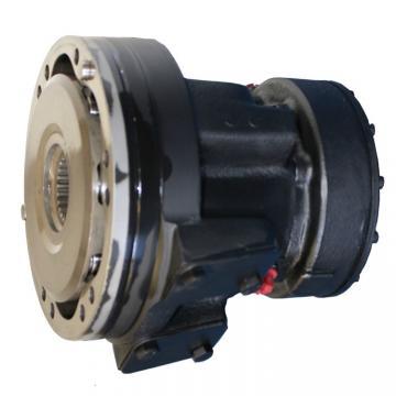 Bobcat 323J Hydraulic Final Drive Motor