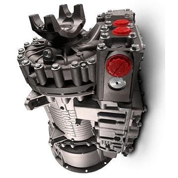 Caterpillar 105-4368 Reman Hydraulic Final Drive Motor