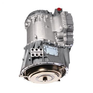 Caterpillar 222-5662 Hydraulic Final Drive Motor