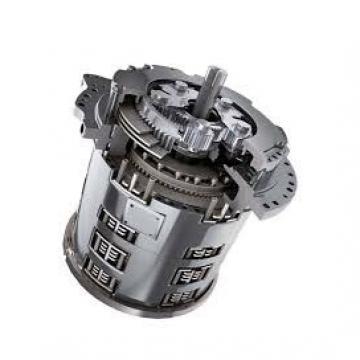 Caterpillar 257 Reman Hydraulic Final Drive Motor