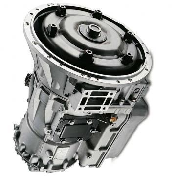 Caterpillar 114-1452 Hydraulic Final Drive Motor
