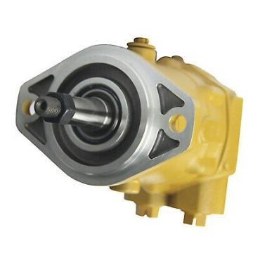 John Deere 319D 1-SPD Reman Hydraulic Finaldrive Motor