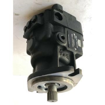 John Deere 333D 2-SPD EH Reman Hydraulic Finaldrive Motor