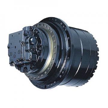 John Deere 328 2-SPD RH Reman Hydraulic Finaldrive Motor