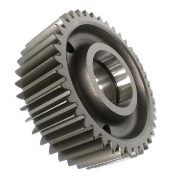 John Deere AT446038 Reman Hydraulic Final Drive Motor #3 image