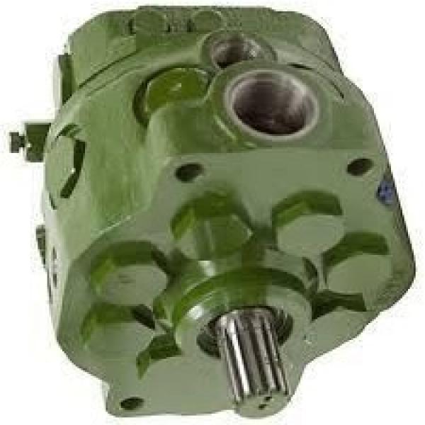John Deere AT446037 Reman Hydraulic Final Drive Motor #1 image