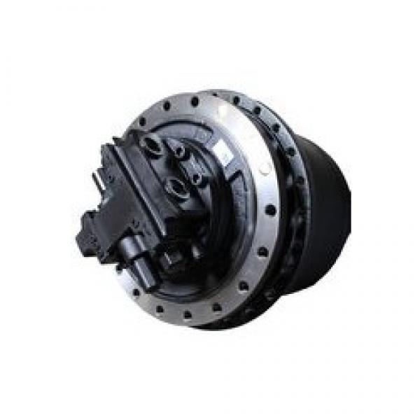 John Deere 450CLC Hydraulic Final Drive Motor #2 image