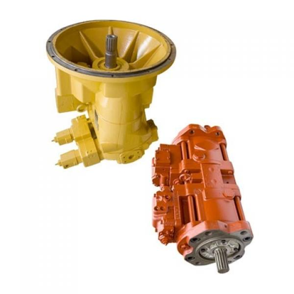 John Deere 4637796 Hydraulic Final Drive Motor #2 image