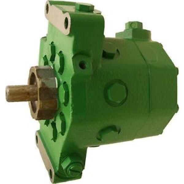 John Deere CT322 1-SPD Reman Hydraulic Final Drive Motor #1 image