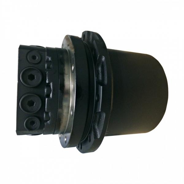 Daewoo DH450 Hydraulic Final Drive Motor #1 image