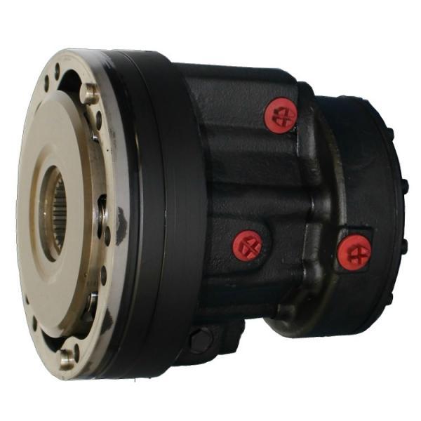 Bobcat 334 Hydraulic Final Drive Motor #3 image