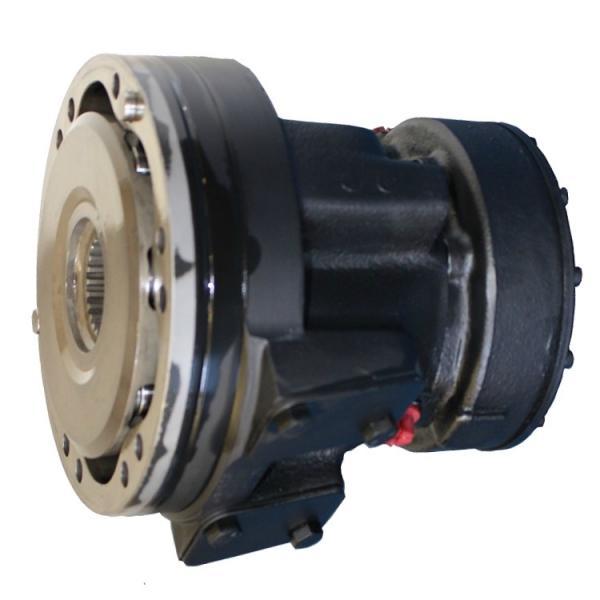 Bobcat 323J Hydraulic Final Drive Motor #2 image