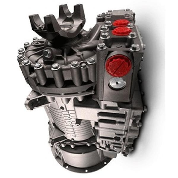 Caterpillar 190-7938 Reman Hydraulic Final Drive Motor #1 image