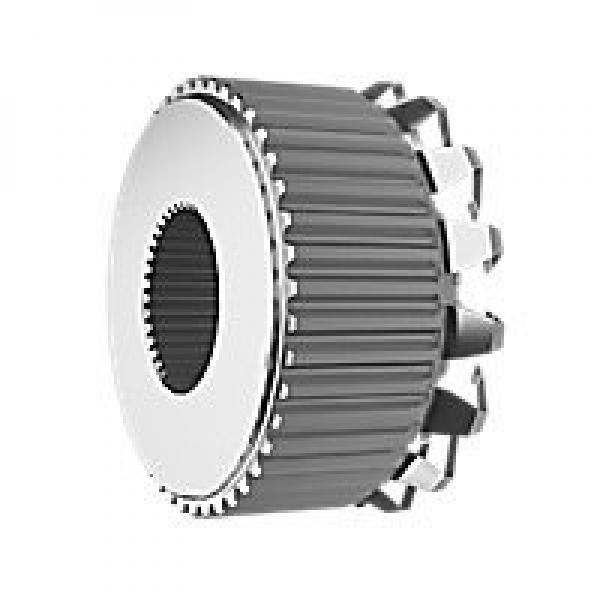 Caterpillar 226B 1-spd Reman Hydraulic Final Drive Motor #1 image
