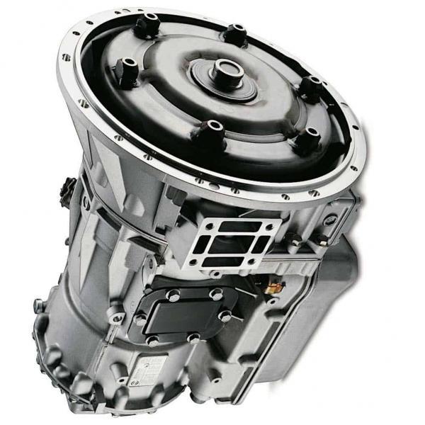 Caterpillar 236B3 2-spd Reman Hydraulic Final Drive Motor #1 image