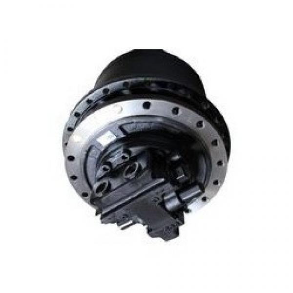 John Deere 3154G Hydraulic Finaldrive Motor #1 image