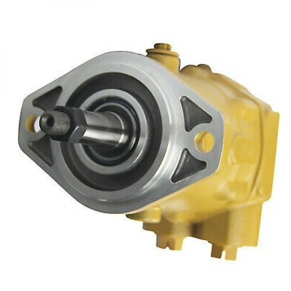 John Deere 35 ZTS Hydraulic Finaldrive Motor #1 image
