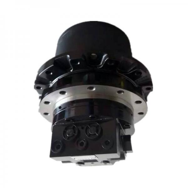 Kato 308US Aftermarket Hyaraulic Final Drive Motor #1 image