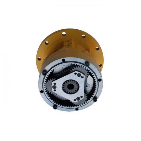 Kato 308US Aftermarket Hyaraulic Final Drive Motor #2 image