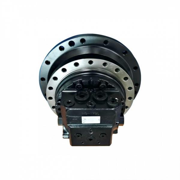 Sany SY265 Hydraulic Final Drive Motor #1 image