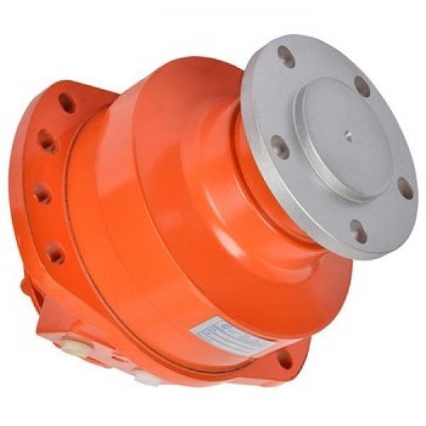 Sany SY265 Hydraulic Final Drive Motor #3 image