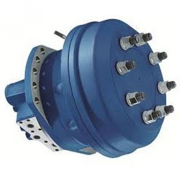 Sany SY265 Hydraulic Final Drive Motor #2 image